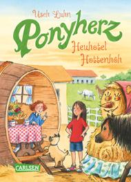 Luhn Usch ponyherz-8-heuhotel-hottenhh 190
