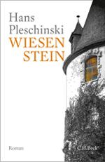 BuchCover Pleschinski Wiesenstein 150 px