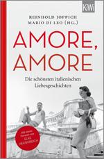 Reinhold Joppich - Amore Amore